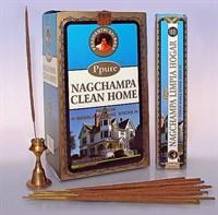 Clean Home (Чистый дом) благовоние Ppure