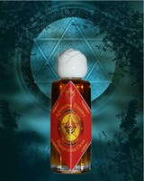 Магические духи