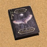 Книги Теней, магические дневники