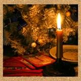 Новогодние магические обряды