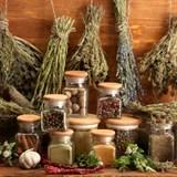 Колдовские травы, корни, смолы