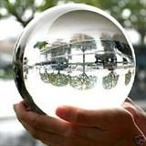 Каменные шары для ясновидения