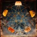 """Викканские магические обряды """"Пентаграмма"""" (5 свечей)"""