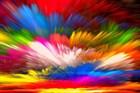 Влияние цвета в магических церемониях