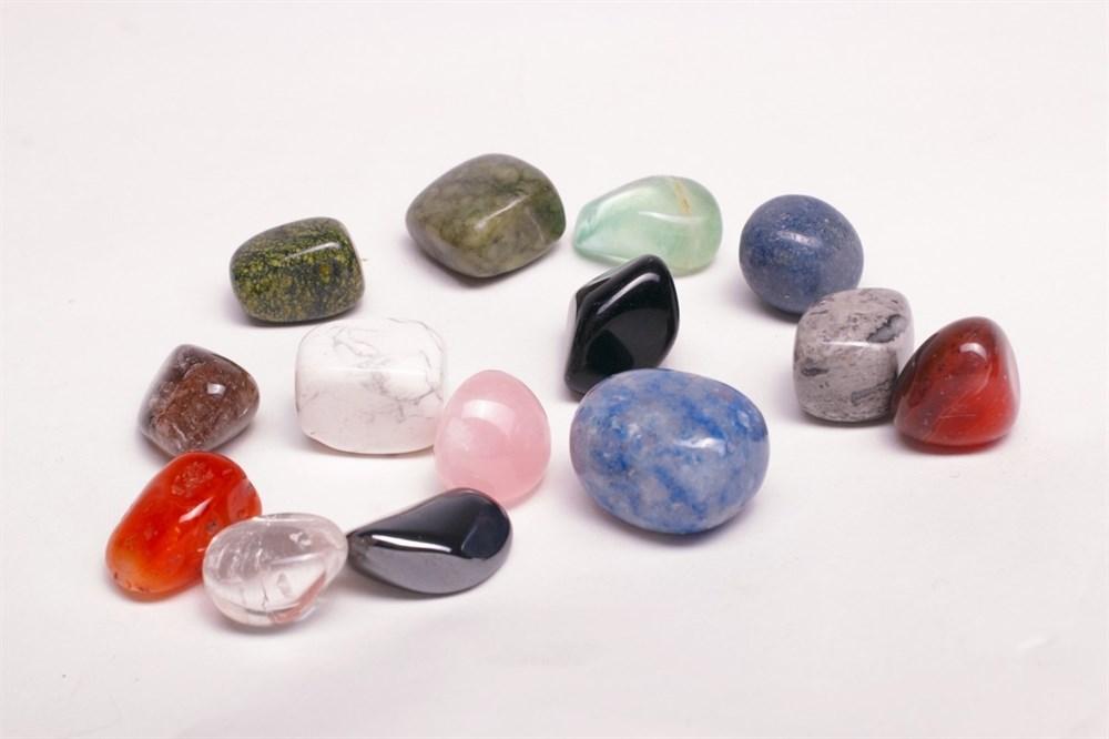 Как выбрать магический камень