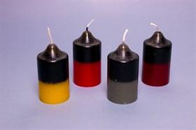 Деструктивные действия набор свечей Диагностика - фото 10054