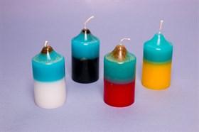 Наказание-Нарушение набор свечей Диагностика - фото 10056