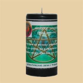Черная защита свеча - программа - фото 10125