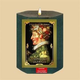 Природный целитель травяная свеча - фото 10154