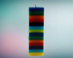Владычица сакральные свечи Таро - фото 10182