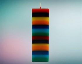 Властитель сакральные свечи Таро - фото 10183