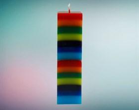 Чувственность сакральные свечи Таро - фото 10188