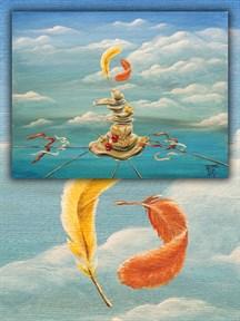 Перекресток ритуал в конверте - фото 10273