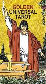 Золотое Таро Универсальное (Golden Universal Tarot) - фото 10309