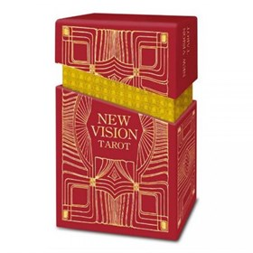 Премиум Таро Нью Вижн (New Vision) - фото 10311