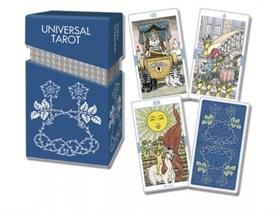 Премиум Таро Универсальное (Universal tarot) - фото 10312