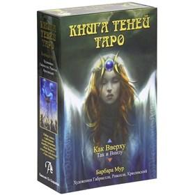 Таро Как Вверху. Книга теней том 1 - фото 10318