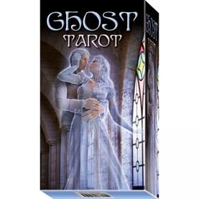 Таро Призраков (Ghost Tarot) - фото 10324