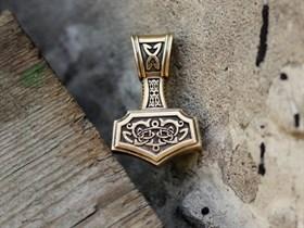 Молот Тора - фото 10680
