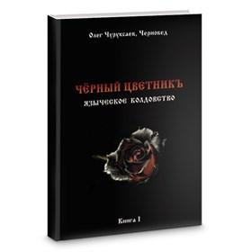 Черновед // Черный цветник. Языческое колдовство. Книга 1 - фото 10877
