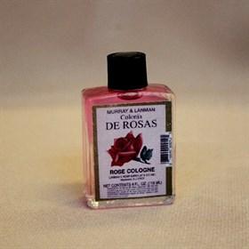 Розовая вода (Rose Cologne) - фото 11012