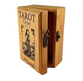 Шкатулка (Tarot Gypsy) - фото 11243
