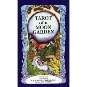 Таро Лунного сада (Tarot of a Moon Garden) - фото 12347
