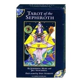 Таро Сефирот (Tarot of the Sephiroth) - фото 12348