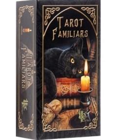 Таро Фамильяров (Tarot Familiars) - фото 12358