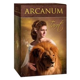 Таро Арканум (Arcanum Tarot) - фото 12359