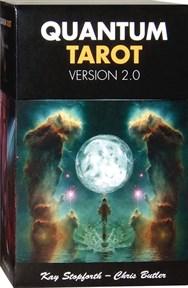 Квантовое таро (Quantum Tarot) - фото 12725