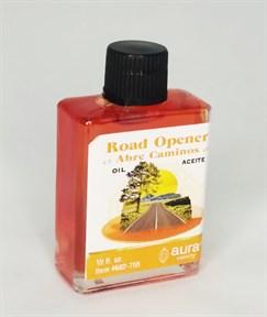 Масло Открытие дорог (Road open) - фото 14033