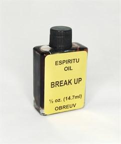 Масло Разбить отношения (Break up) - фото 14036