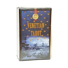 Венецианское Таро (оригинальная колода) - фото 14134