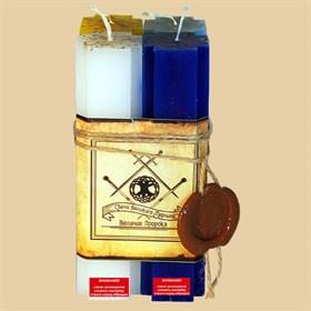 Величие Пророка свеча Мерлина - фото 4625