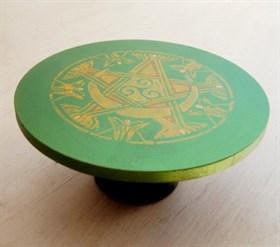 Алтарный столик Денежная  магия малый - фото 4917
