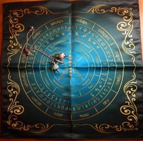 Комплект скатертей-таблиц для диагностики - фото 4953
