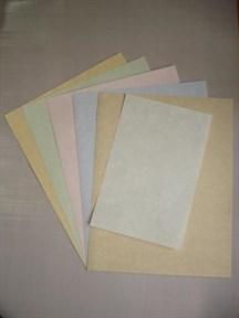 Бумага для ритуалов  (А-4 /1 листа, А-5 / 2 листа ) - фото 5056