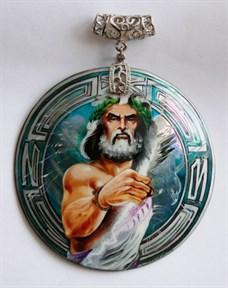 Талисман Зевса - фото 5177