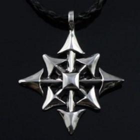 Звезда Хаоса - фото 5305