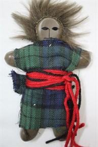 Кукла Wanga Контроль за весом - фото 5689