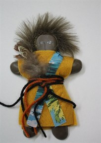 Кукла Wanga Успех - фото 5693