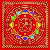 Талисман для поиска любви салфетка-генератор №25 - фото 5956
