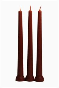 """Обрядовые свечи """"Магическое ремесло"""" пара (13 цветов) - фото 6235"""