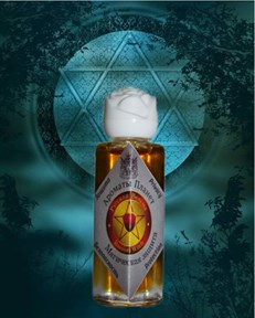 Магическая защита духи 8 мл (№29) - фото 6427