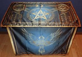 Алтарь Церемониальной Магии - фото 6462