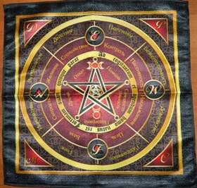 Алтарь Богини - Викканская магия - фото 6470