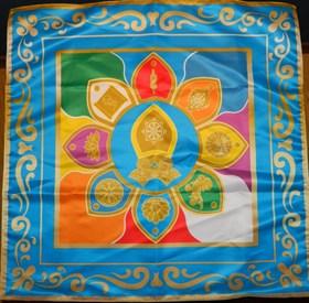 "Скатерть ""Цветок Будды"" - фото 6546"