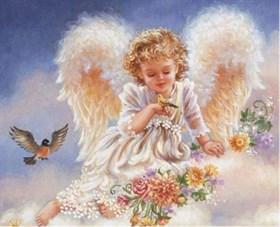 День Ангела - Именины (обряд К) - фото 6838