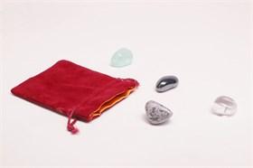 Набор камней Козерог - фото 6911